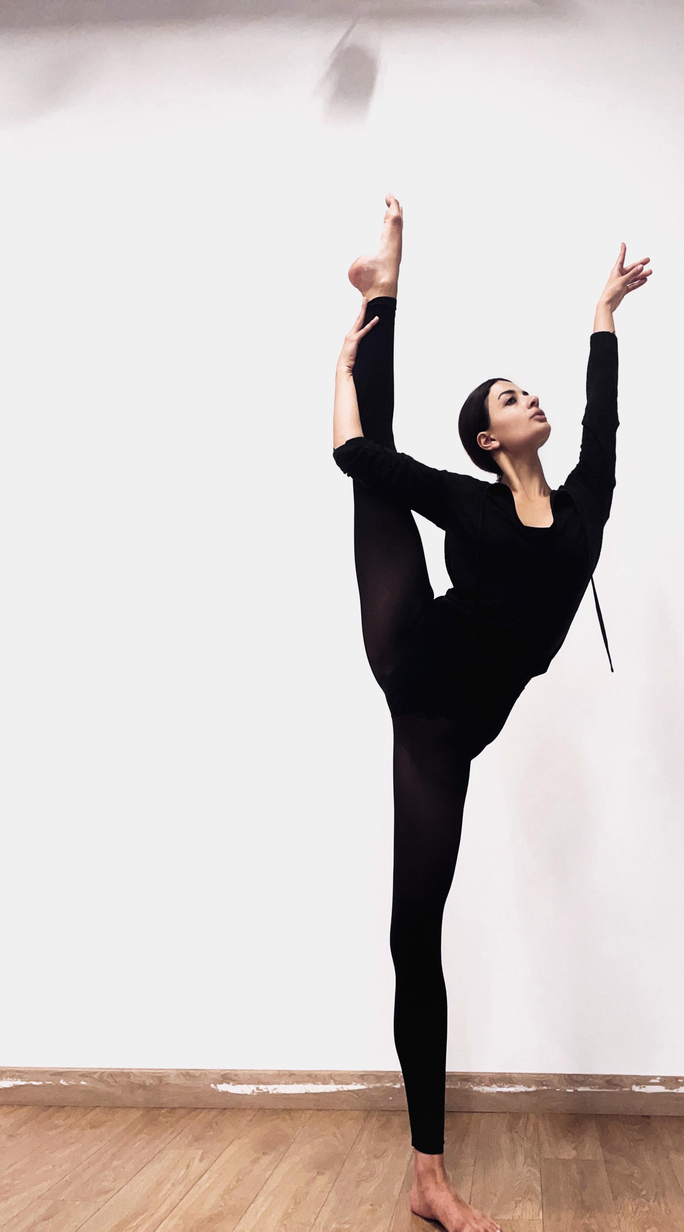 Bale Fitness - Ballet Fitness