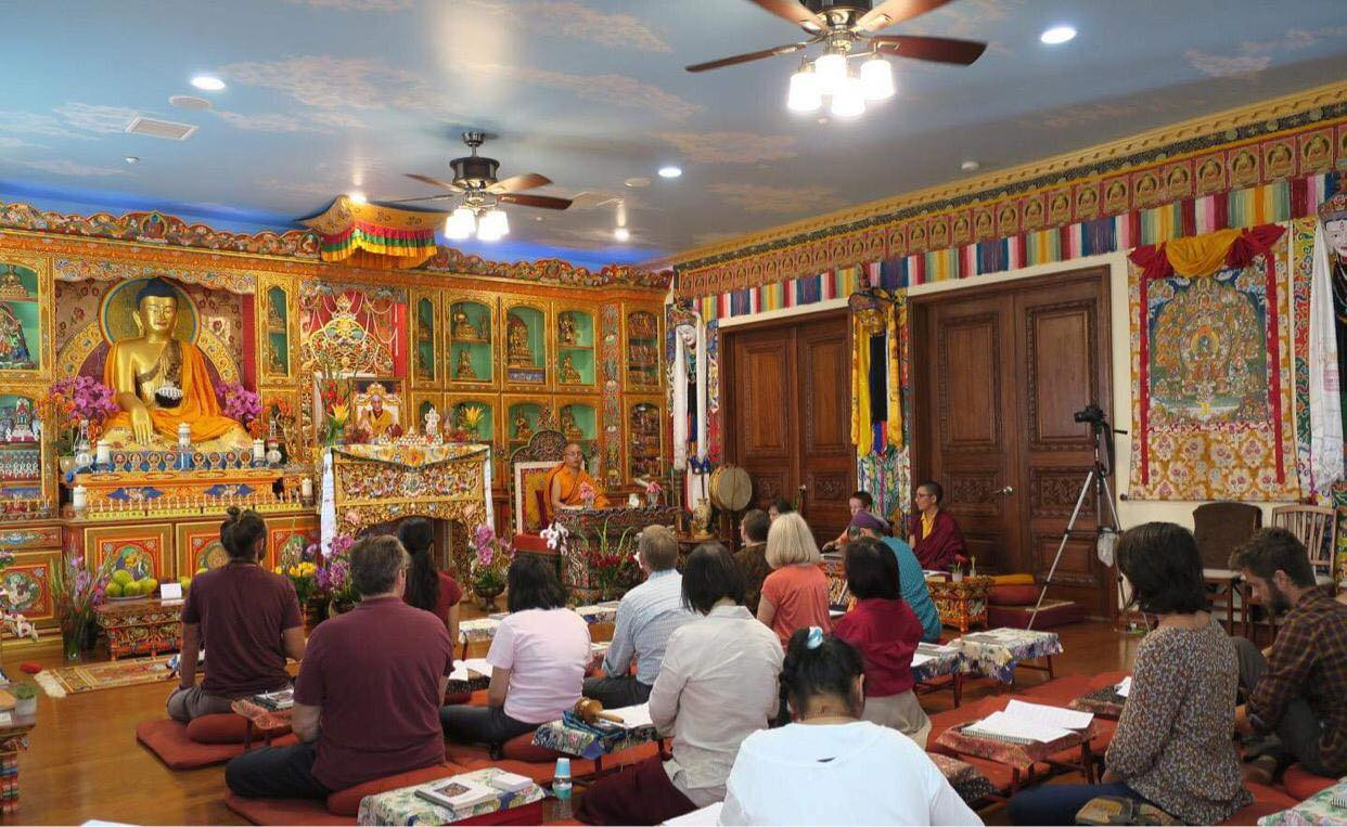 Basic about Meditation & Spirituality