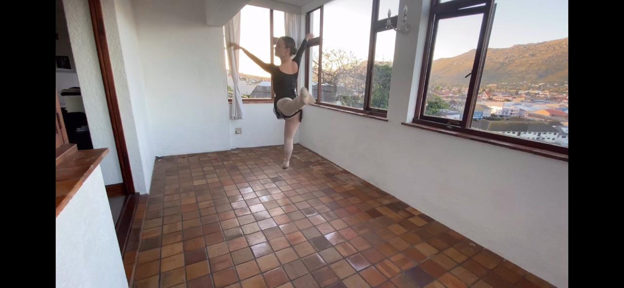 Fitness Ballet
