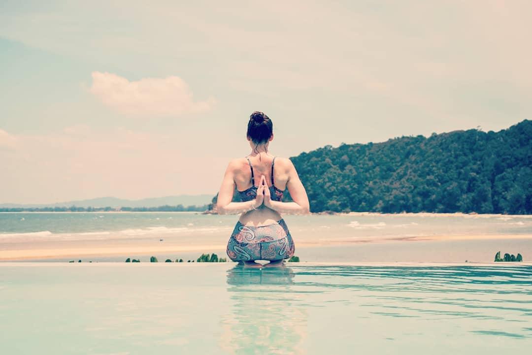 Emotional Release Yoga