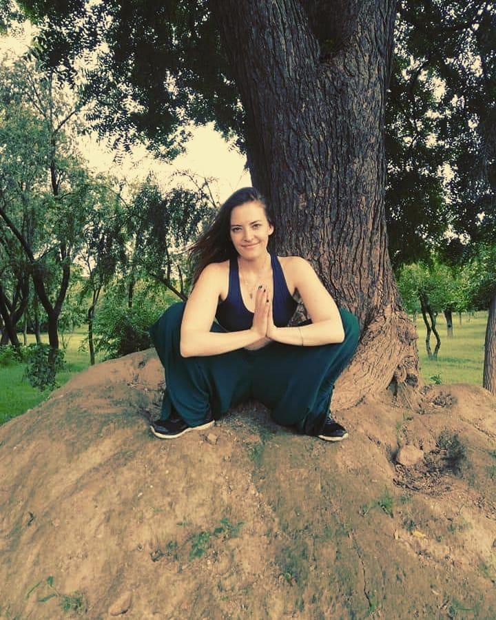 Small Body Yoga