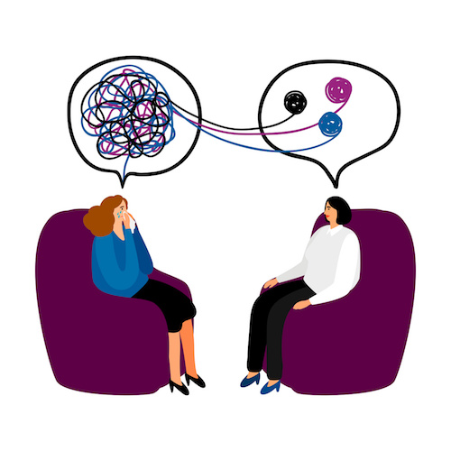 Bireysel Psikoterapi