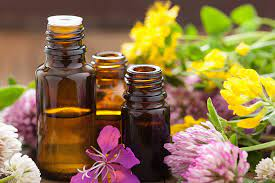Aromatherapy for Beauty and Home-Care