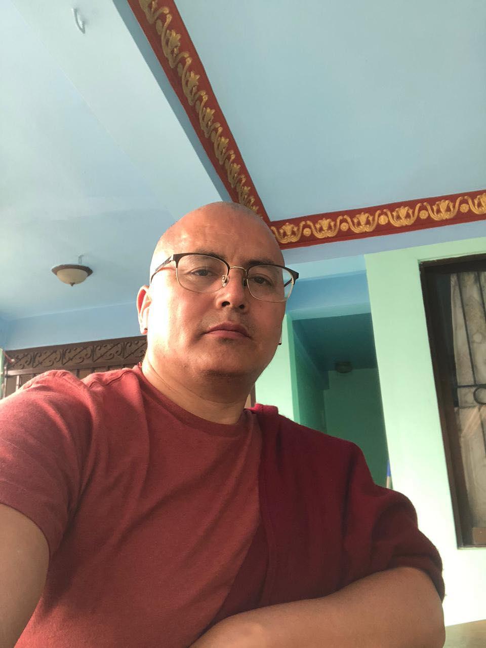 Sonam Dhondup